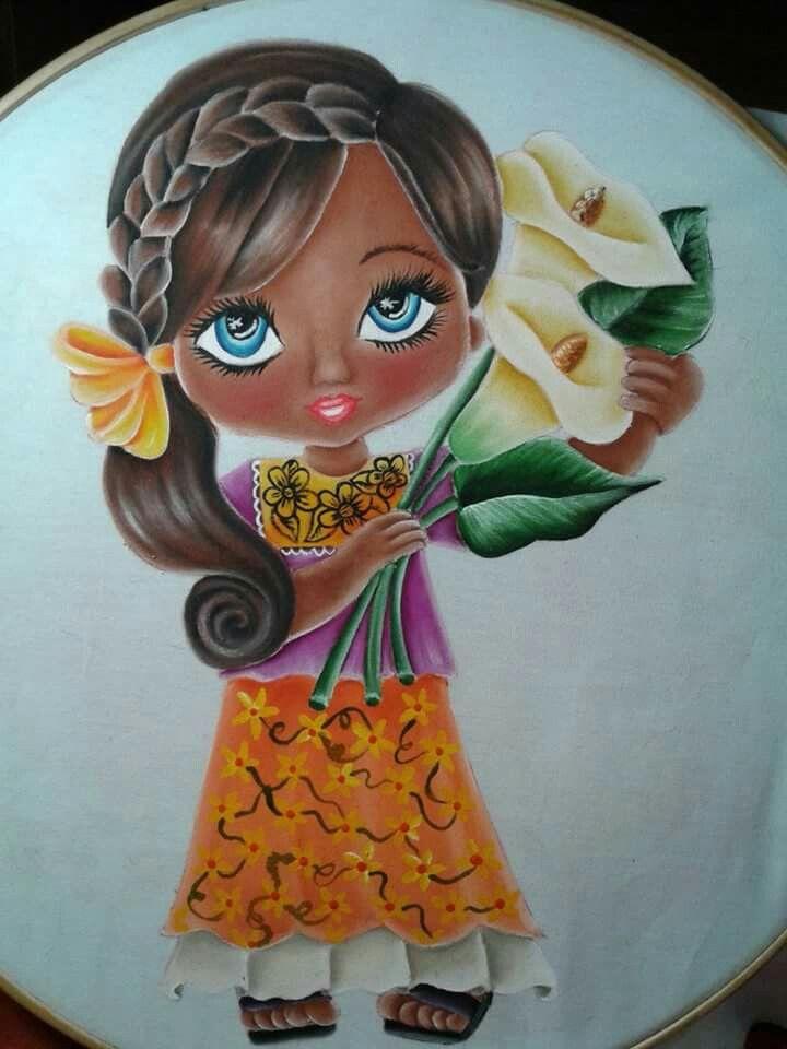 Pin de sonia crys nandes en pinturas pinturas pintura - Dibujos para pintar en tela infantiles ...