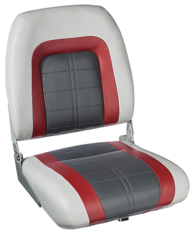 Bass Pro Shops Tourney Special Boat Seat | bass boat | Bass boat