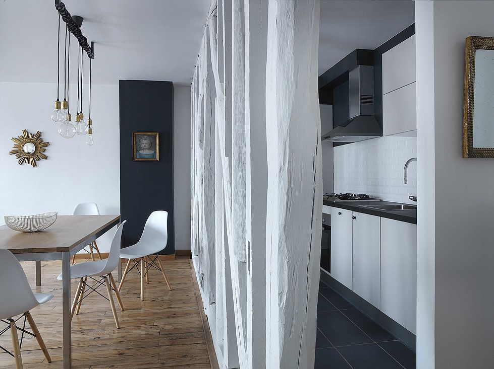 Maureen Karsenty, Renovation, Appartement, Architecte D'Intérieur