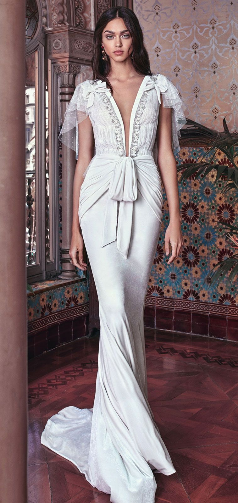 Galia lahav spring bridal collection ucvictorian affinity