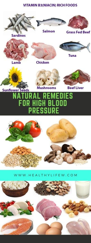 Natural Remedies for High Blood Pressure - Lower your pressure with this images