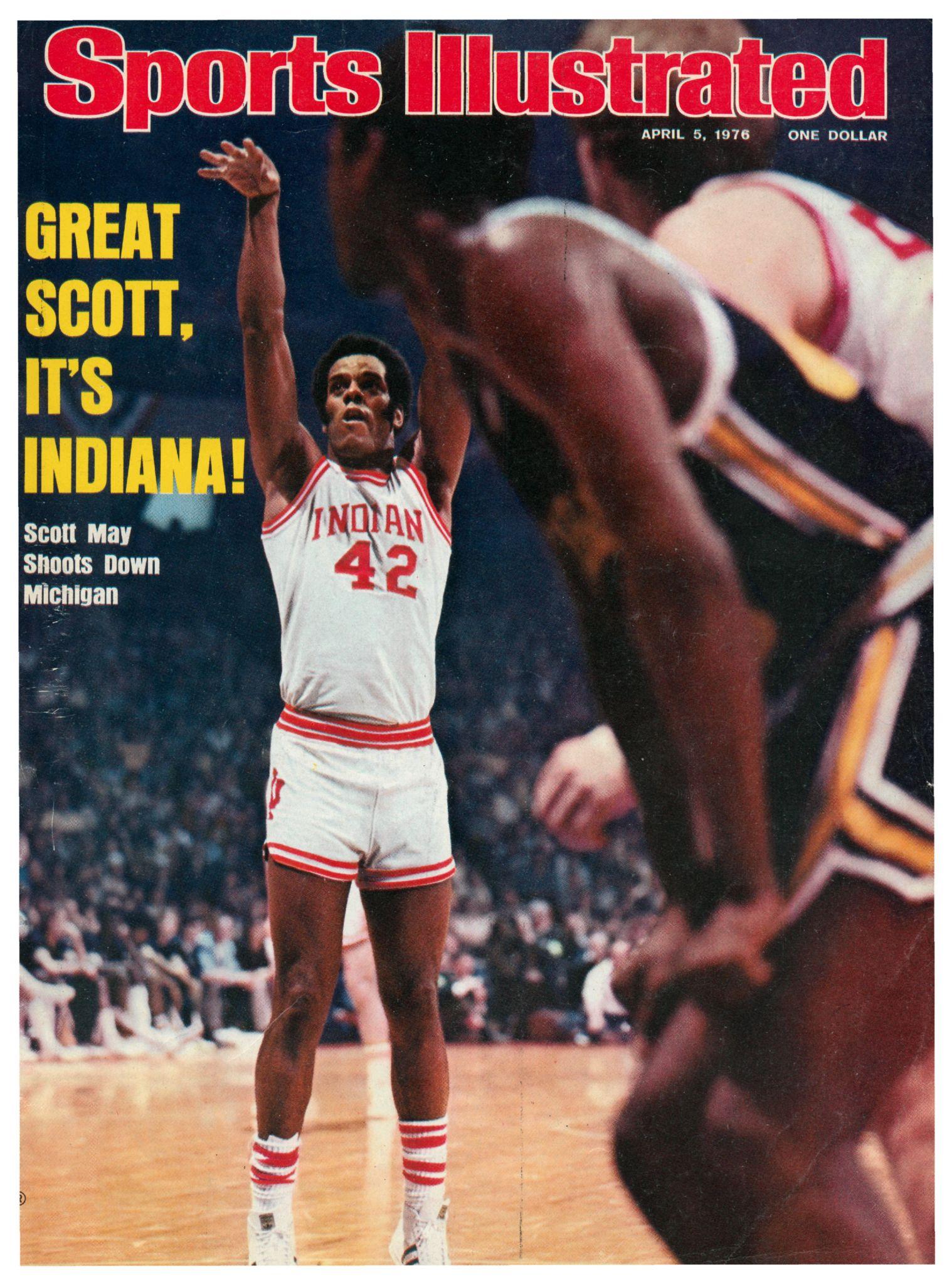 SI - April 5, 1976 -