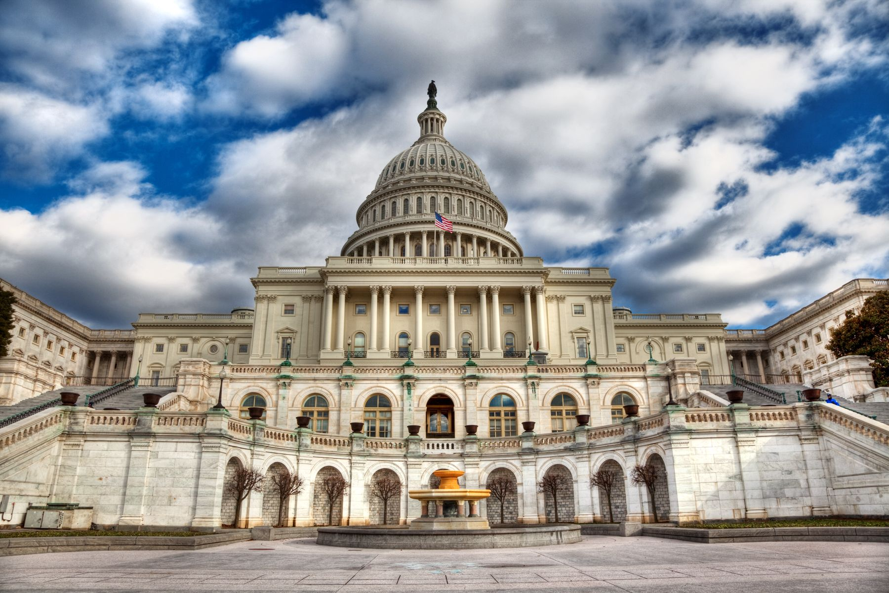 Usa Columbia Washington Dc Capitol Building Google