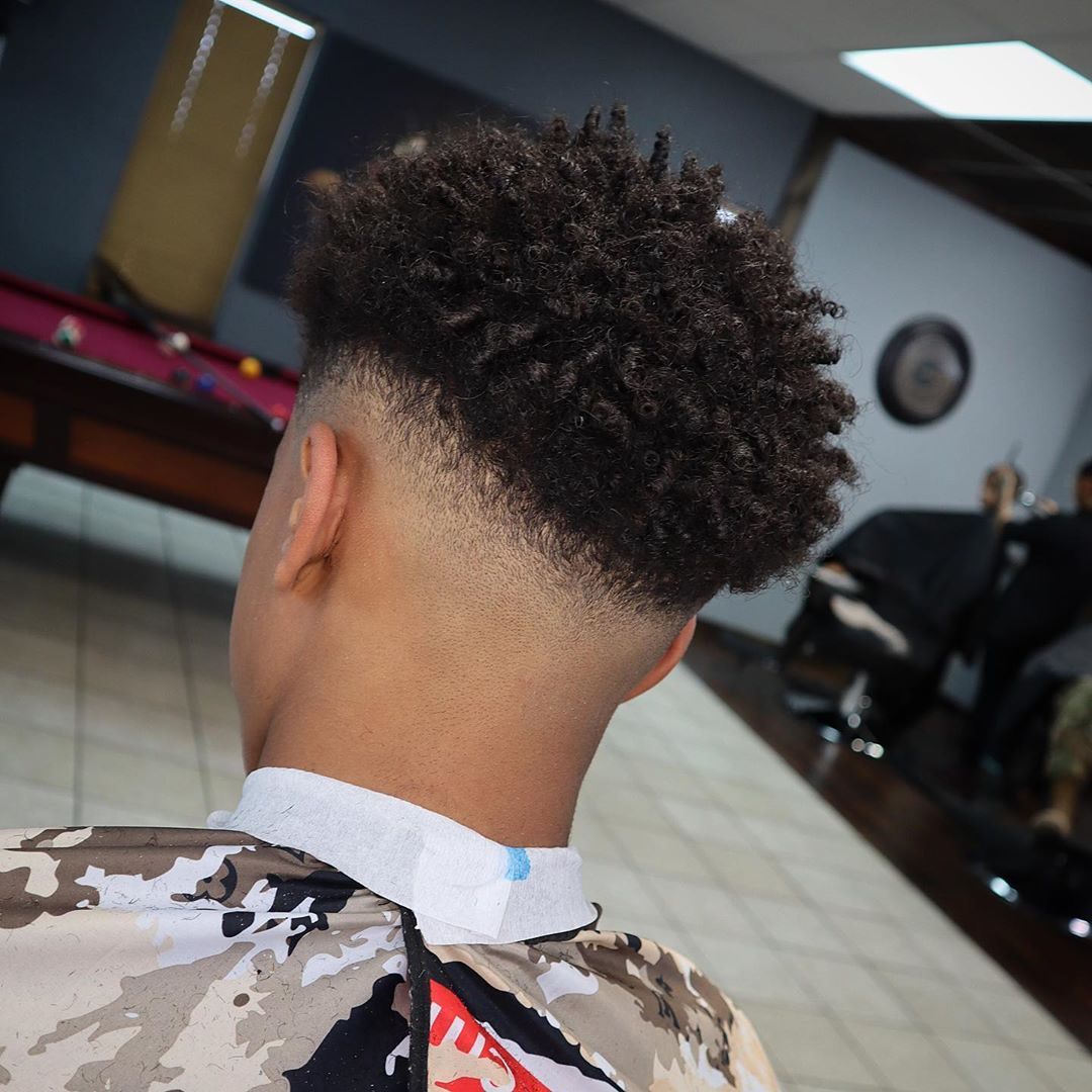 45 Mid Fade Haircuts That Are Stylish Cool For 2020 In 2020 Mid Fade Haircut Fade Haircut Fade Haircut Styles