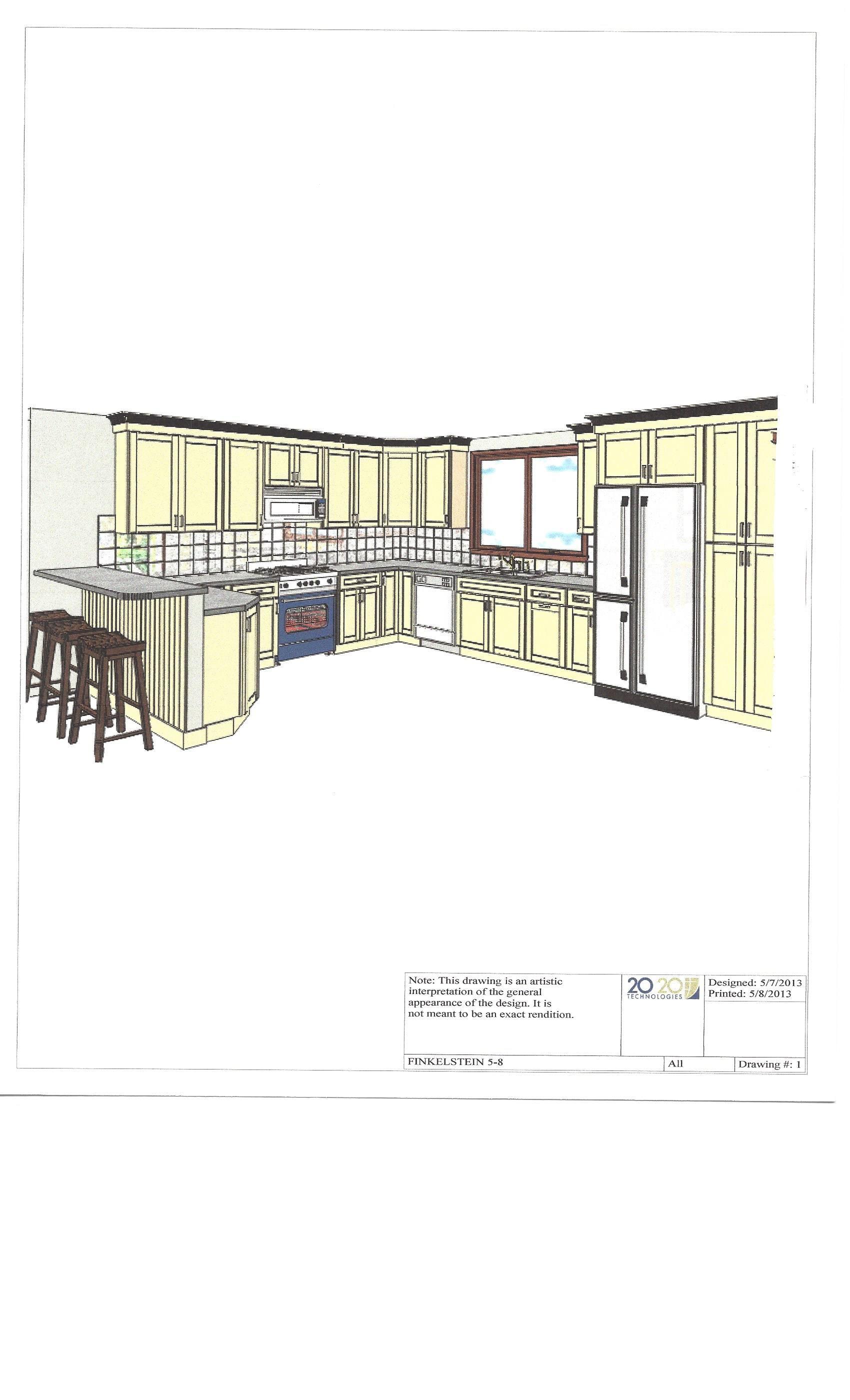 New Addition 2020 Design  Kitchen Design 2020 Cad Drawings Stunning Kitchen Design Drawings Design Inspiration