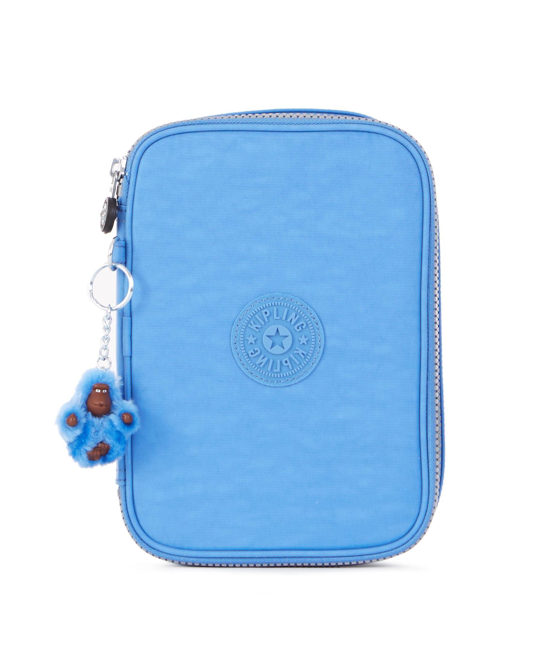 6ecd02662 100 Pens Case - Blue Skies | Kipling | Escola/Faculdade✨ in 2019 ...