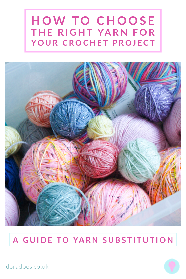 What Yarn Should I Use How To Choose Suitable Yarn For Your