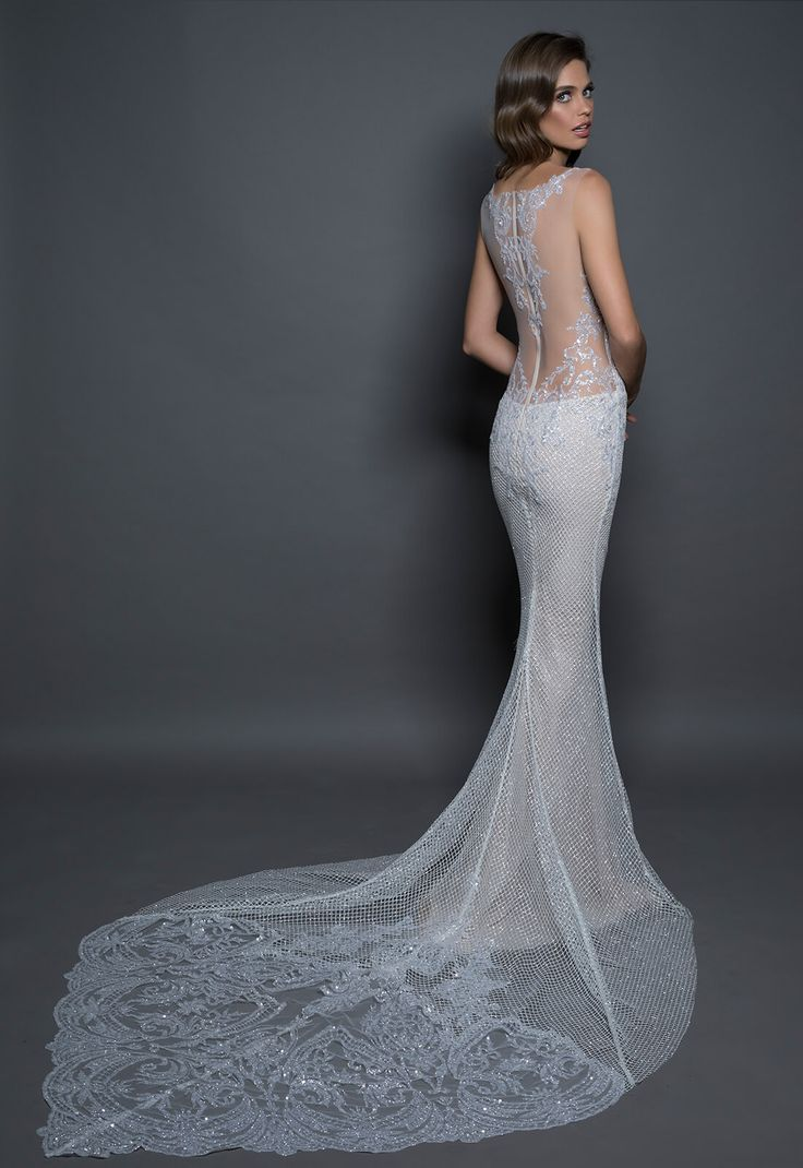 Love by pnina tornai collection style no mermaid