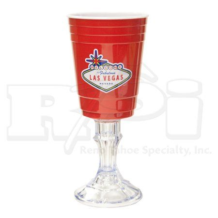 Party Wine Cups