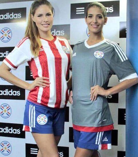 Copa América Centenario: ¿qué camiseta es la más linda?