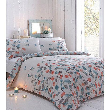 RJR.John Rocha Multicoloured \'Noya\' bedding set- at Debenhams.com ...