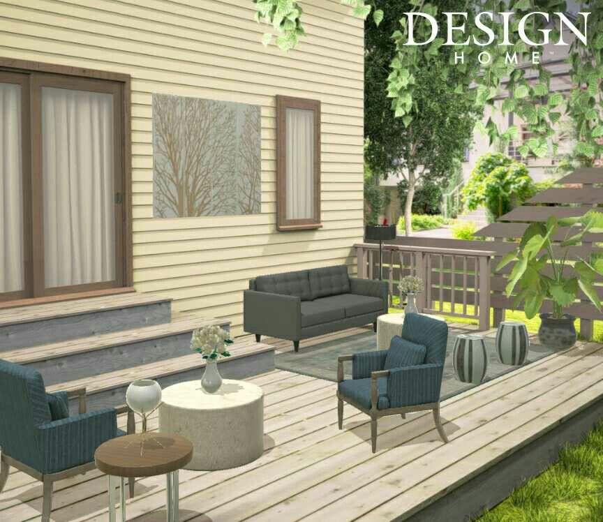 10+ Exterior house decorating app information