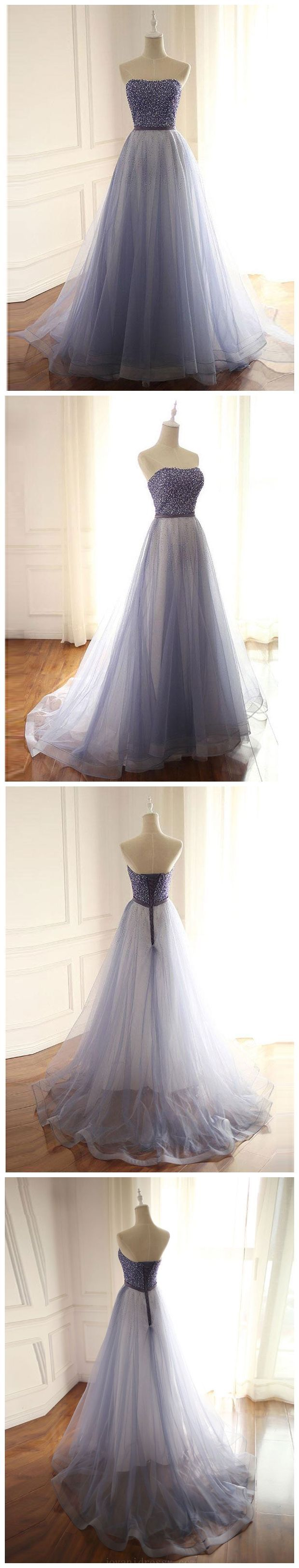 Custom made cute ball gown prom dresses prom dresses corset