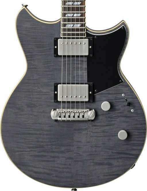 Revstar Rs620 Electric Guitar Burnt Charcoal In 2020 Guitar Yamaha Guitar Yamaha