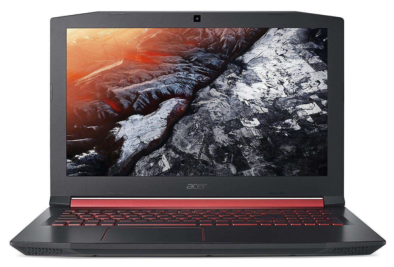 Acer Nitro 5 Gaming Laptop Intel Core I5 7300hq Geforce Gtx 1050
