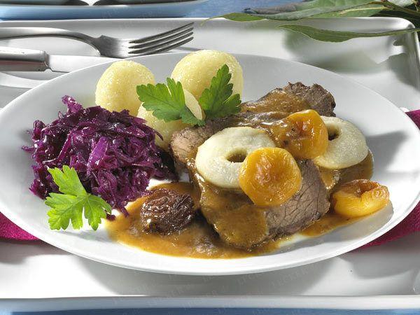 Rheinische Küche | Rheinische Kuche Reibekuchen Sauerbraten Co Food Around The