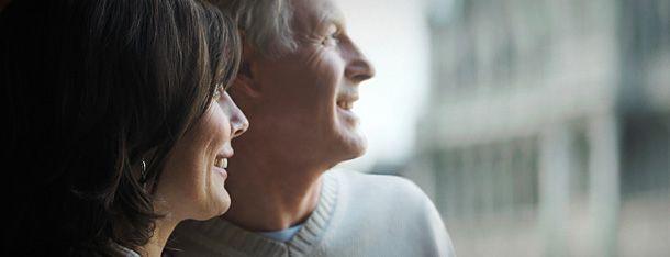 Partnersuche kostenlos über 70