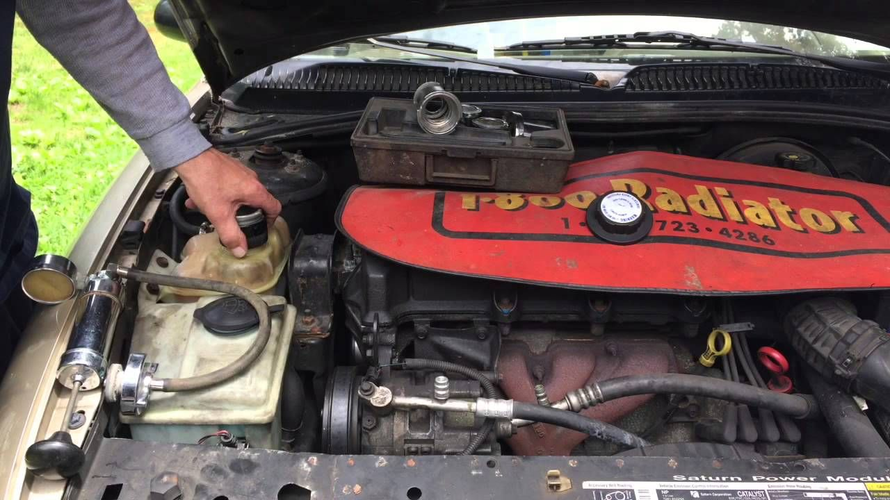 How To Find An Antifreeze Coolant Leak Youtube, Leaks, Tri
