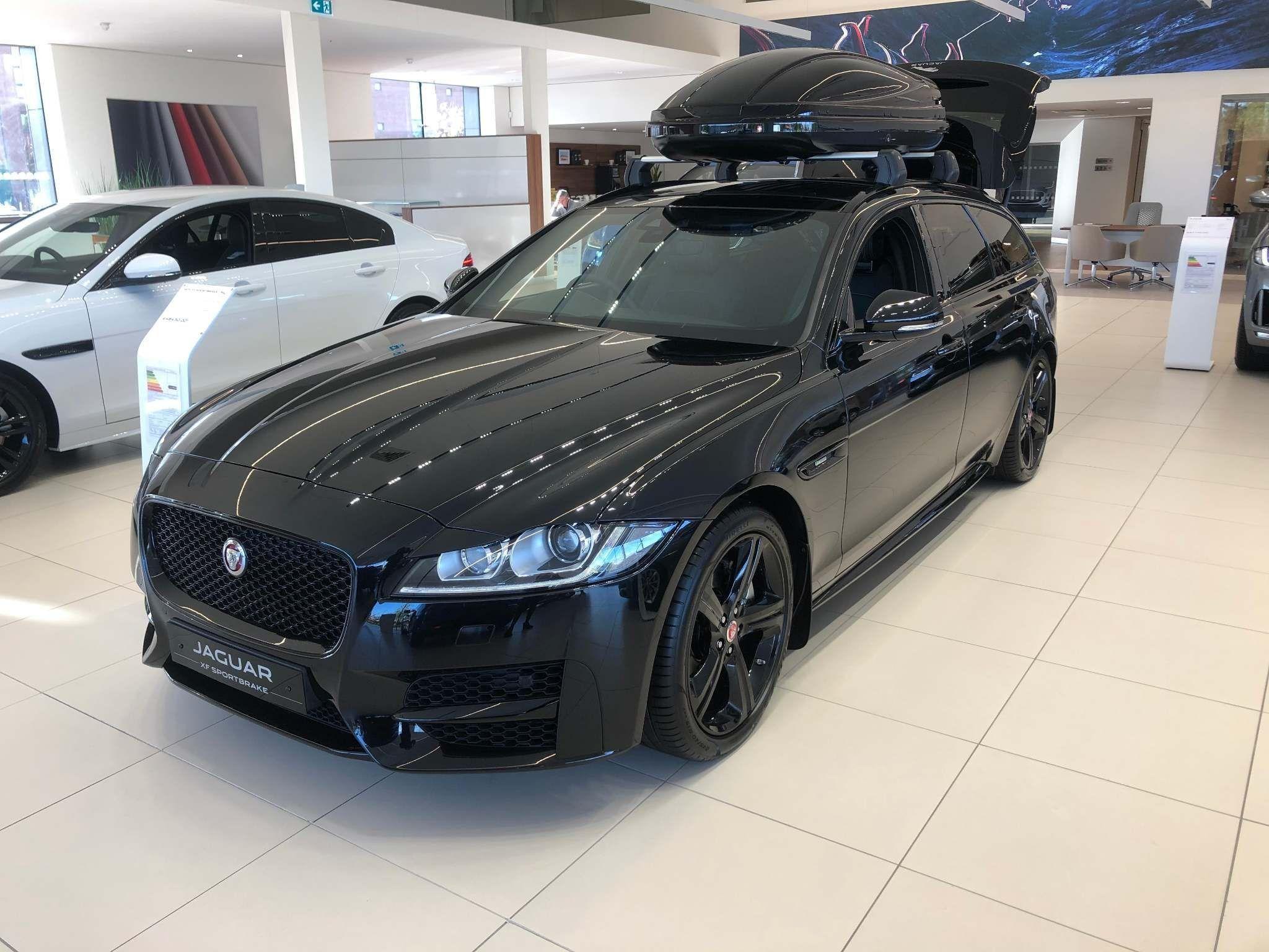 Jaguar Xf 2 0d R Sport Sportbrake Auto S S 5dr In 2020 Jaguar Xf Jaguar Sports