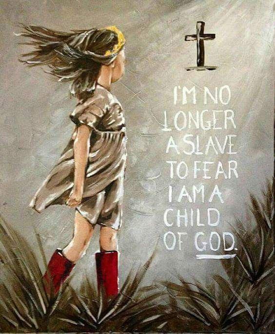 Children of God!