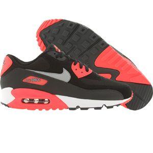 Nike Men Air Max 90 Essential (black wolf grey atomic