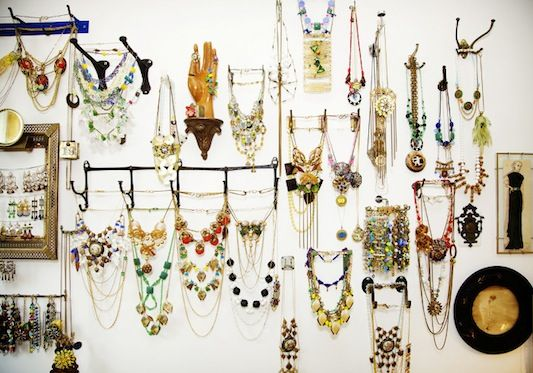 accessory display