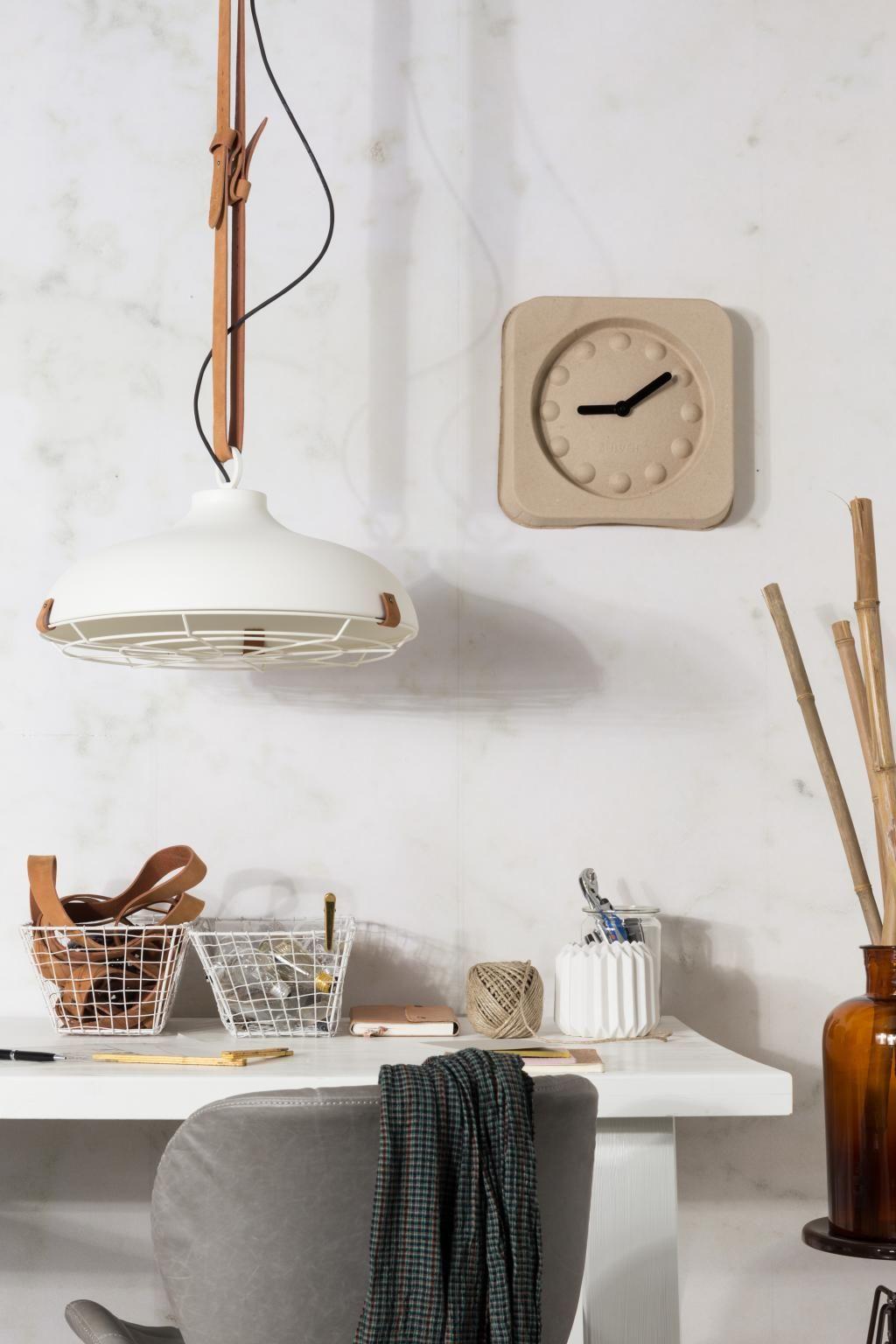 Zuiver Hanglamp Dek 51 Lichtgrijs - Design meubelen & verlichting ...