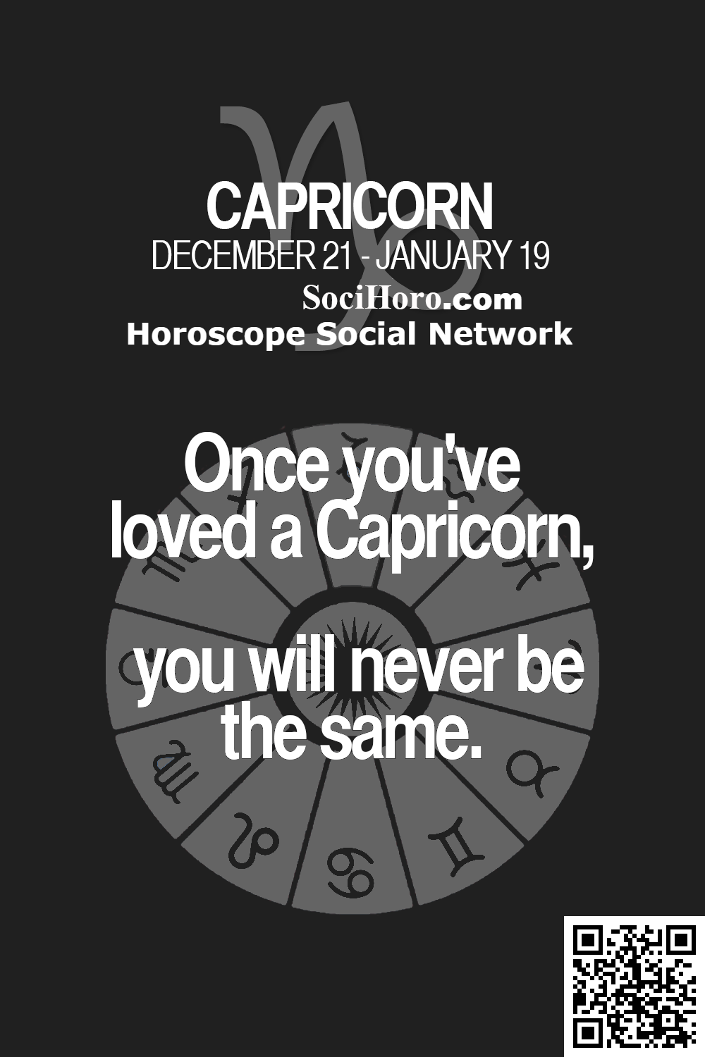 Pin by Daily Horoscope 2019 SociHoro on capricorn