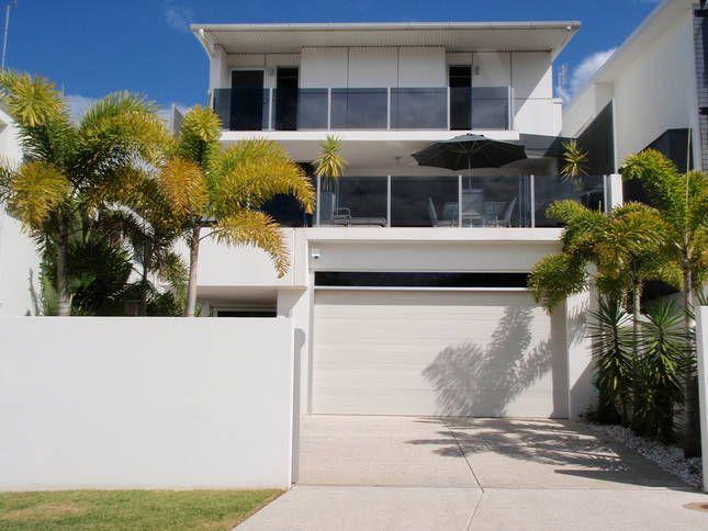 Alex Beach House Mooloolaba Qld Accommodation