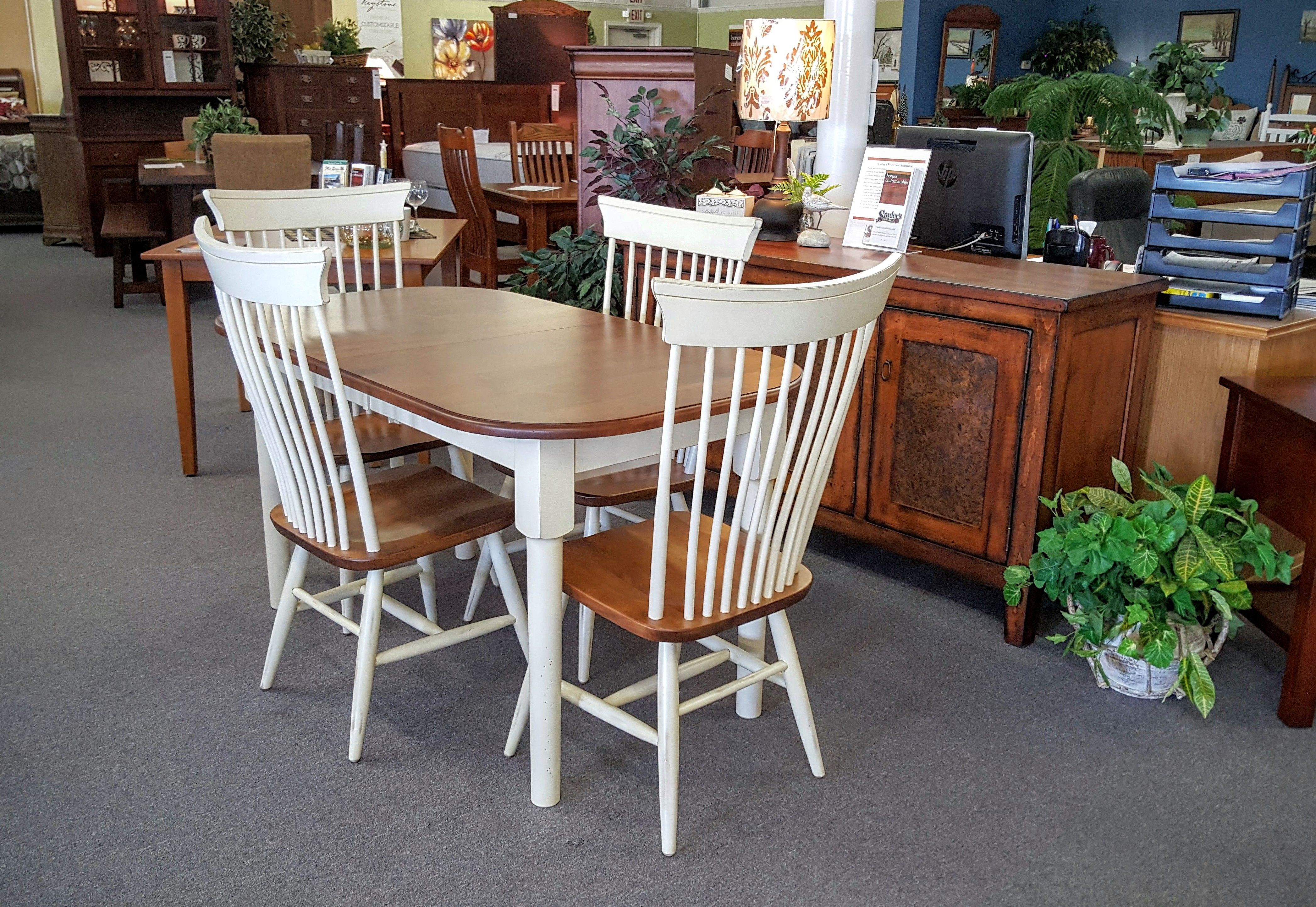 Pin By Snyder S Furniture On Showroom Displays Furniture Amish Furniture Furniture Store
