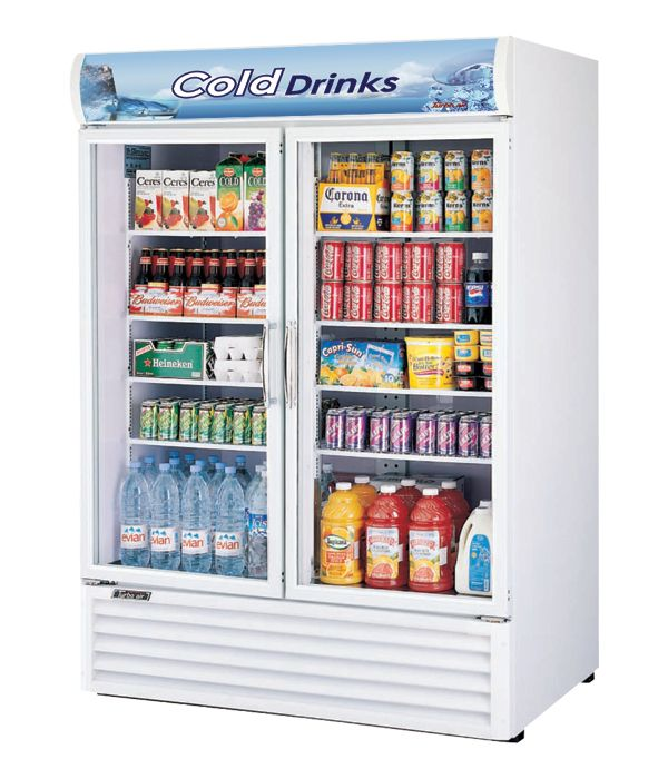 Refrigerator 50 Cu Ft 2 Swing Doors Refrigerador 50 Pies Cubicos 2 Puertas Batientes Glass Door Refrigerator Glass Door Refrigerator Prices