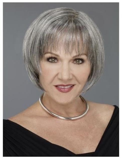 2020 Hairstyles Older Women Over 50 Hot Hair Styles Hair Styles For Women Over 50 Short Bob Hairstyles