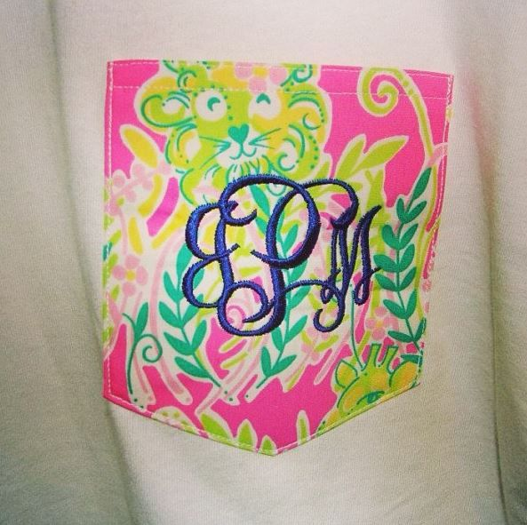 millionaires row pocket with navy monogram www etsy com shop thesouthernmonogram monogram on kaboodle kitchen navy id=20311