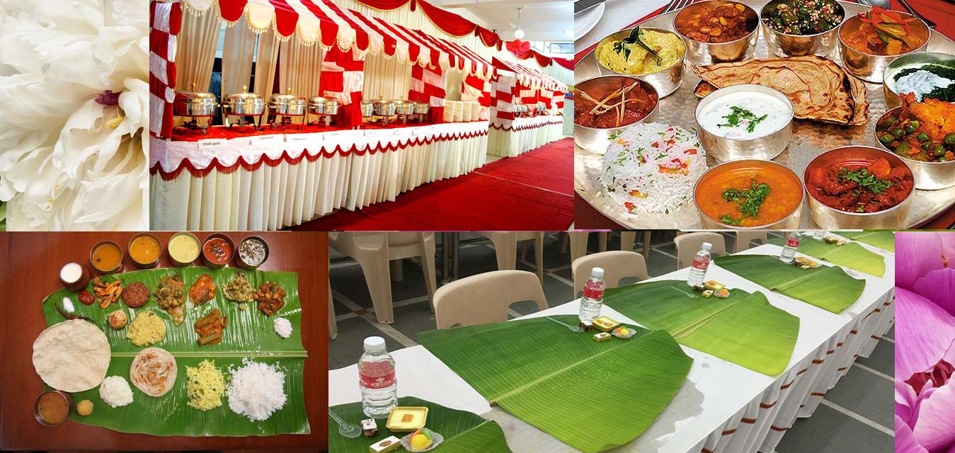 Experts In Providing The Catering Services In Chennai And Marriage Catering Services Chennai We Undertake Various Catering Catering Services Table Decorations