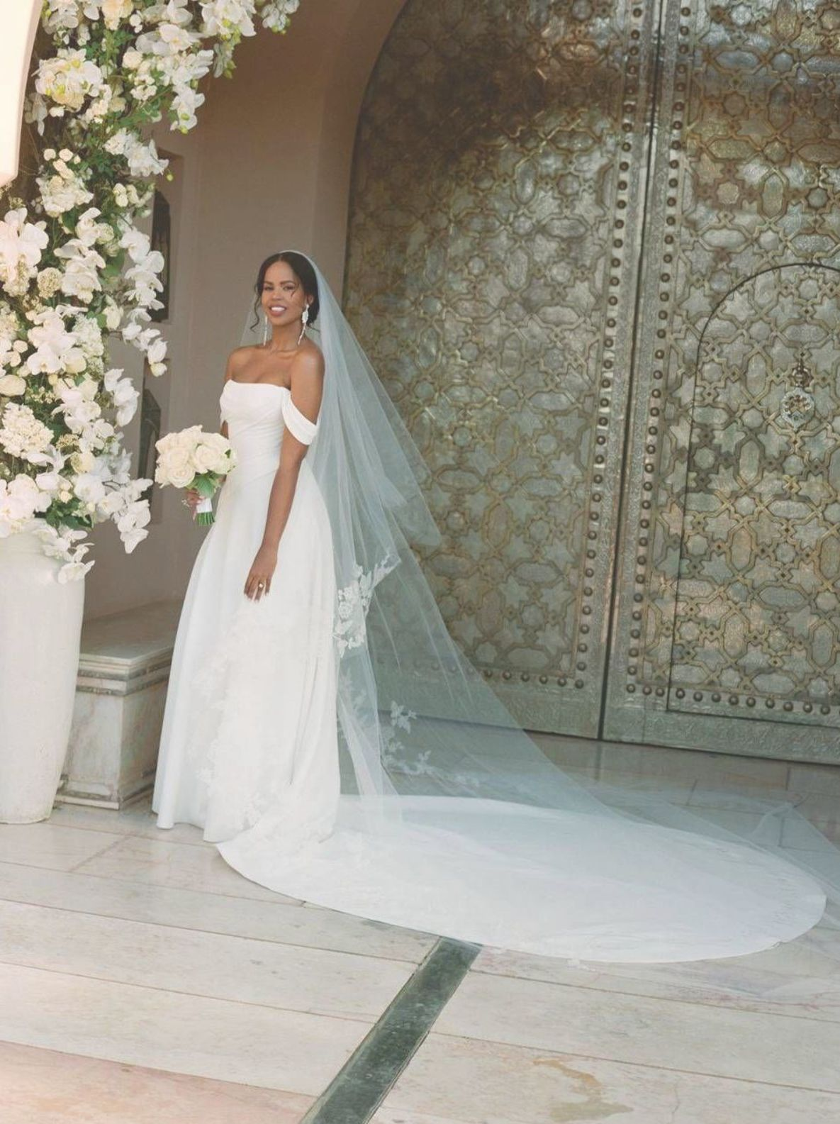 1612 Best Beautiful Brown Brides Images In 2020 Bride Beautiful