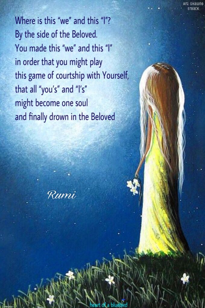 Perfectly Complicated Words Worth Rumi Quotes Rumi Poem