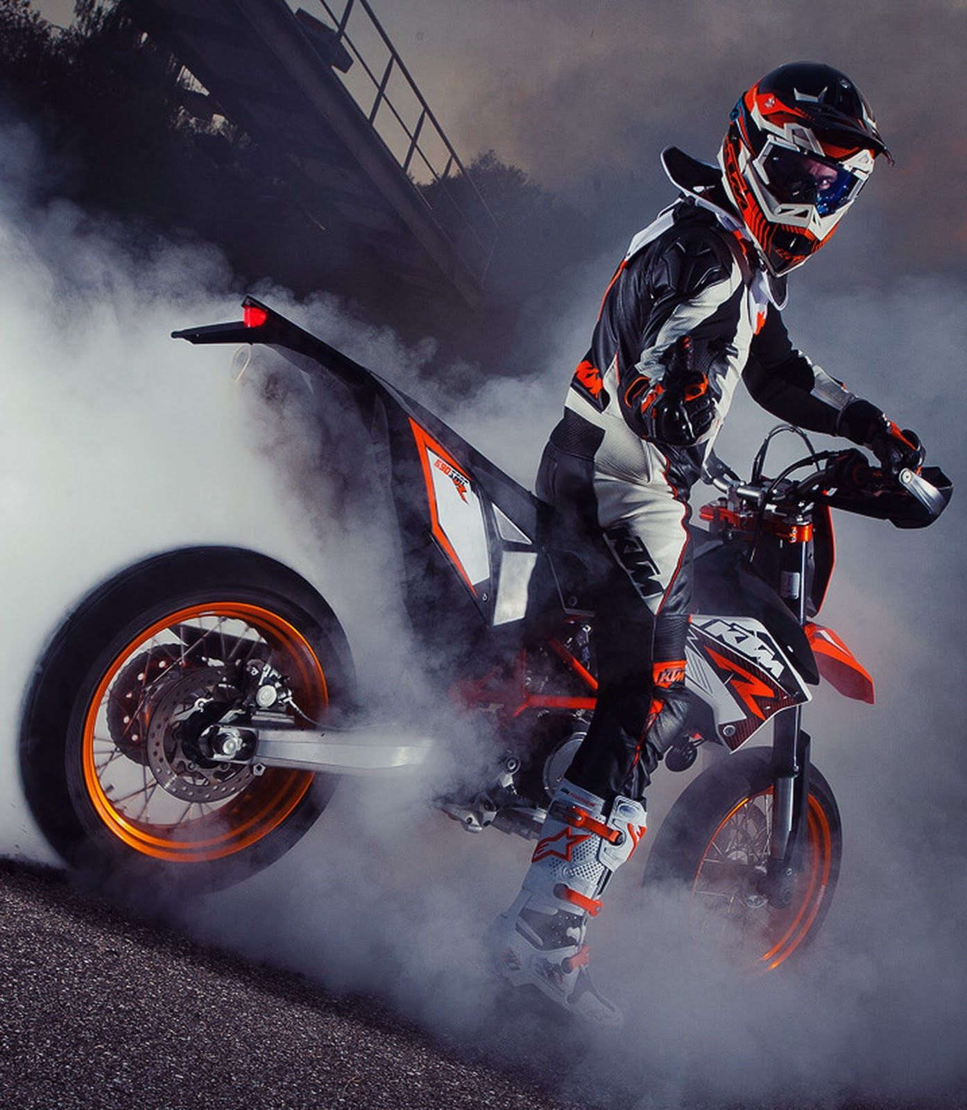 Supermoto Wallpapers Wallpaper Cave All Wallpapers Motocross