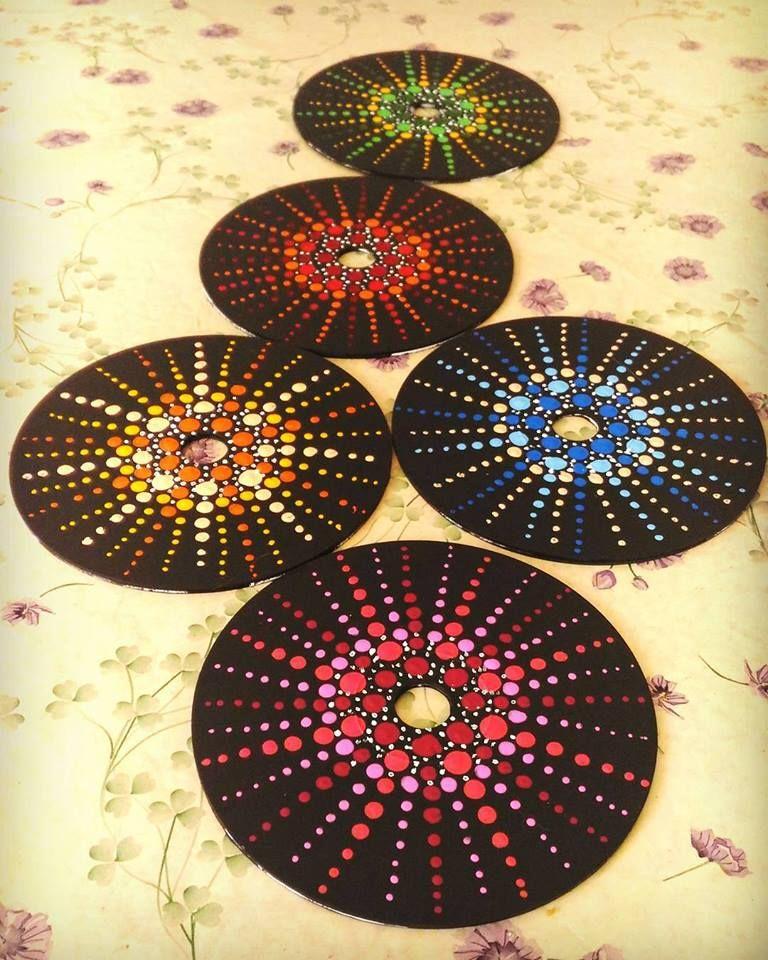 Pin By Marilyn Conner On Mandala Pinterest Dot Painting