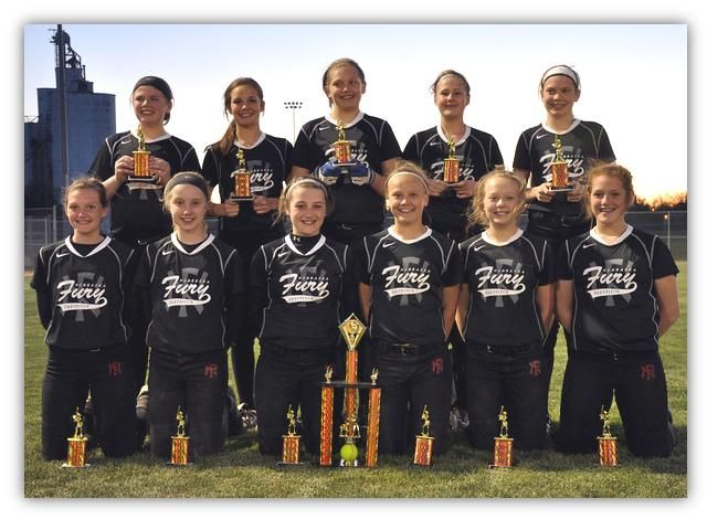 Youth Softball Rankings: Top Nationally Ranked USSSA Team in