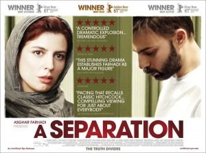 A Separation (2011) - Film Review