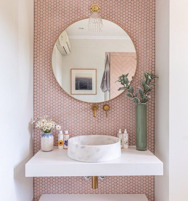 Photo of Bathroom Design