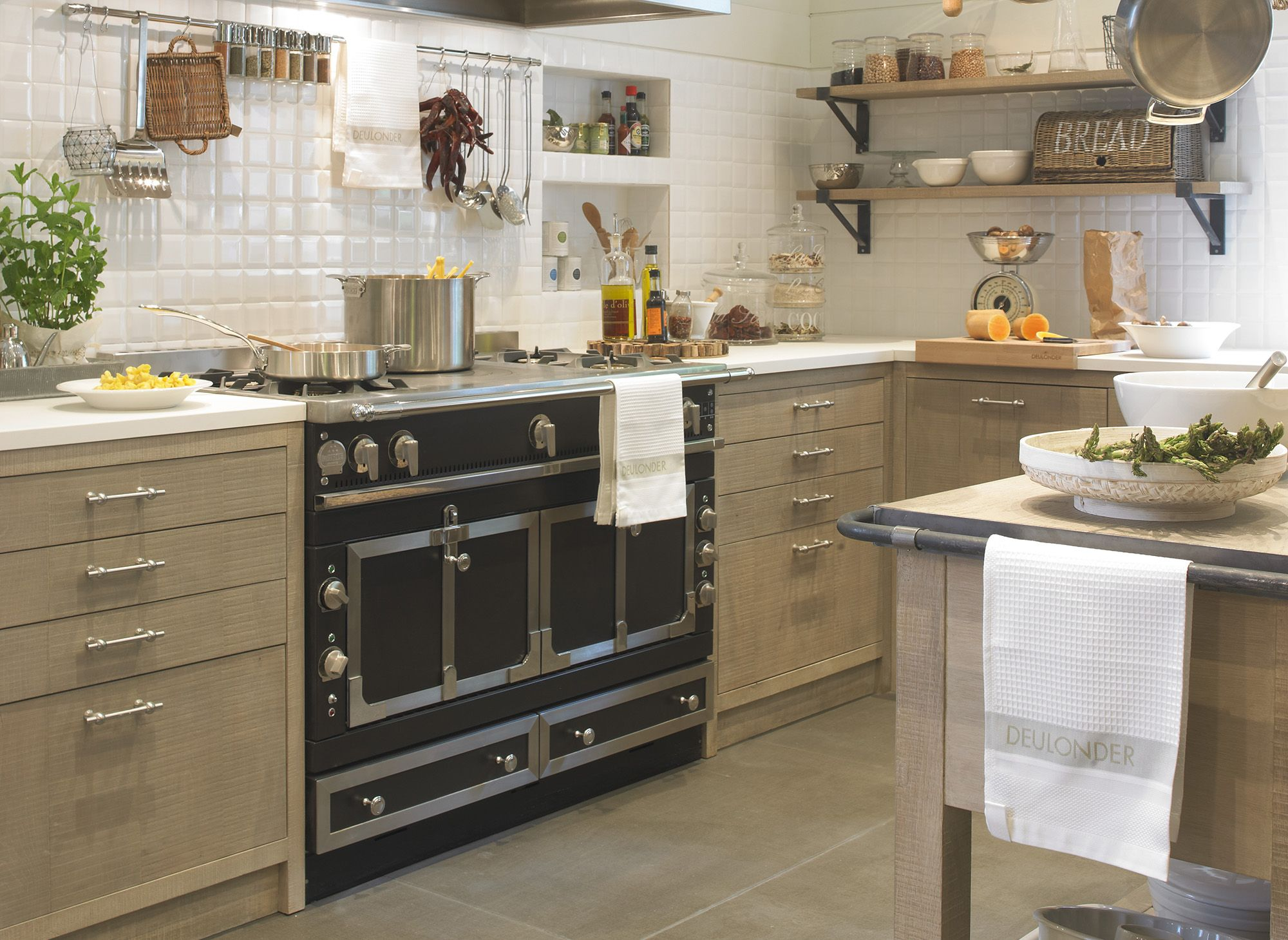 La Cornue, hornos artesanos para los amantes de la cocina. #LaCornue ...