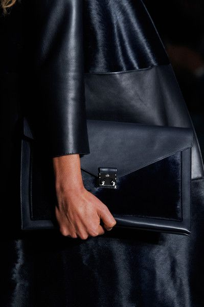 Mulberry at London Spring 2014 (Details)