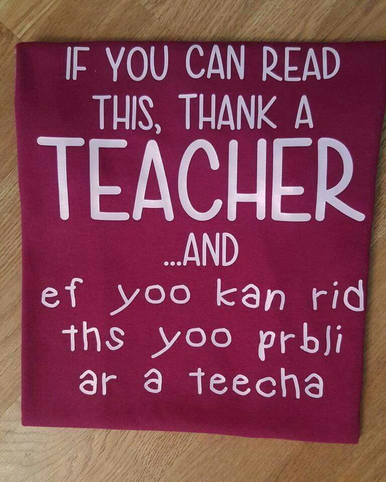 Pin by Helene on Idealist | Teacher humor, Teacher jokes ...