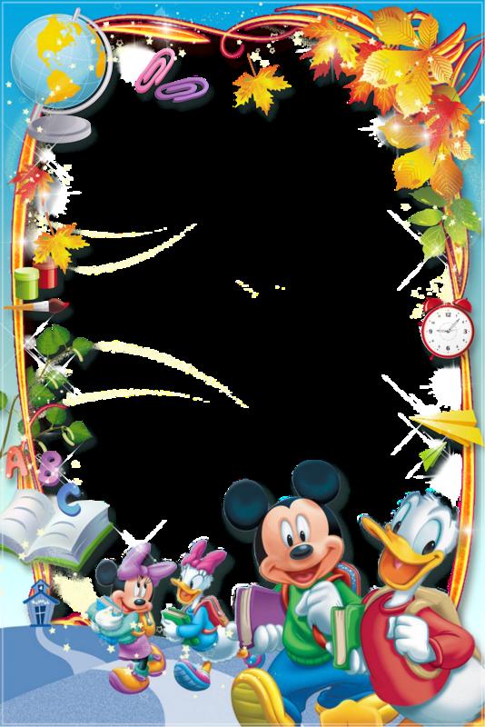 Sherrie Uknow Uploaded This Image To Scrapbooking See The Album On Photobucket Disney Photo Frames Disney Scrapbook Disney Frames