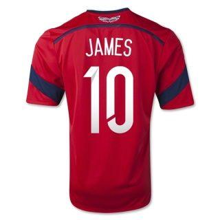 FIFA World Cup 2014 Soccer Jersey Football Shirt Trikot ...