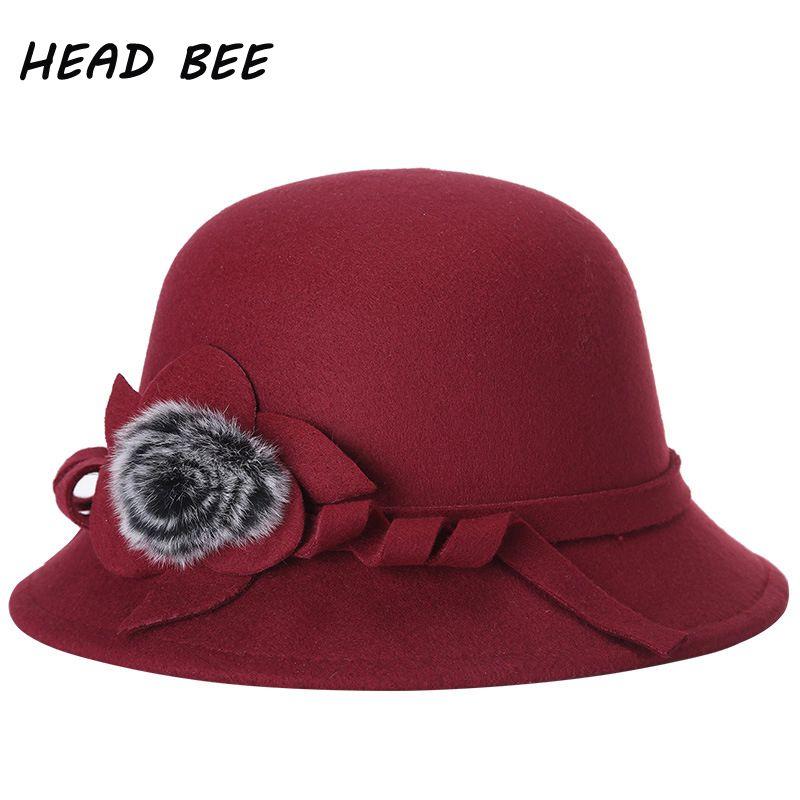 Cheap floppy felt hat, Buy Quality felt hats women directly