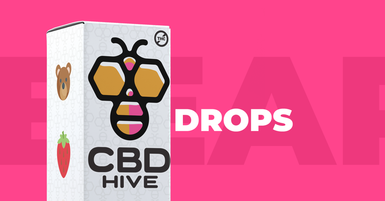 CBD HIVE - America's Trusted Premium and Natural CBD hemp