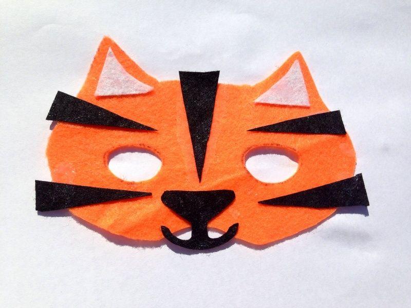 easy mask making