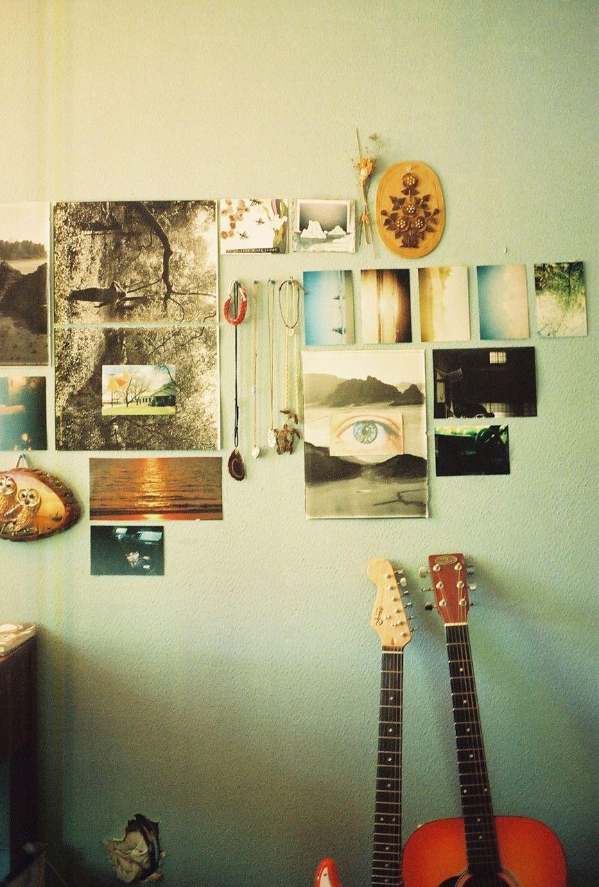 My room | This Must Be the Place | Pinterest | Room, Walls and ...